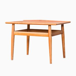 Mid-Century Side Table by Grete Jalk for Glostrup