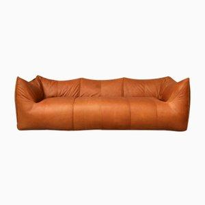 Vintage Le Bambole Drei-Sitzer Sofa von Mario Bellini für B&B Italia