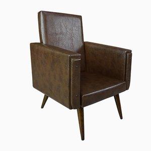 Club chair da bambino, anni '50