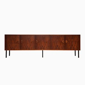 Dutch Rosewood Sideboard from Fristho, 1960s