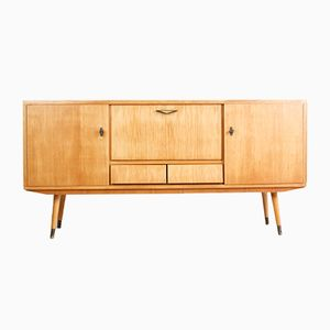 Medium Vintage German Sideboard