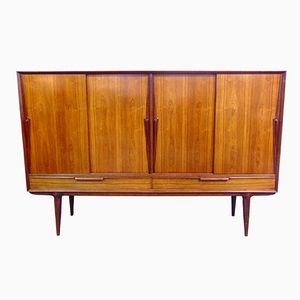Sideboard in Palisander by Gunni Omann Jr. for Omann Jun, 1960s