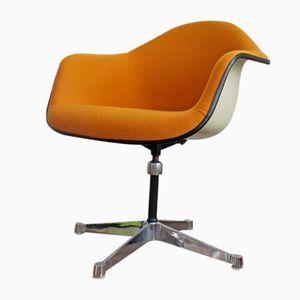 Glasfaser Sessel von Charles & Ray Eames für Vitra, 1950er