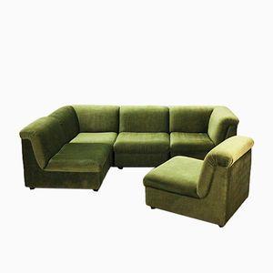 Modulares Sofa Set, 1970er