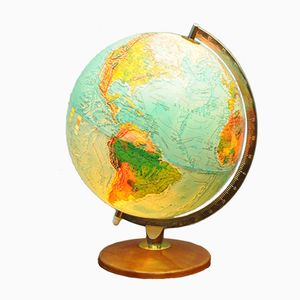 Vintage Globe from Scan Globe