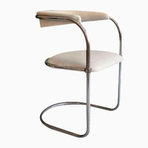 Cantilever Chair from Stronglite, 1930s