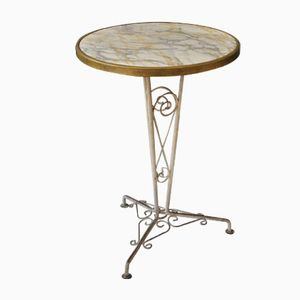 French Terrace Table, 1950s