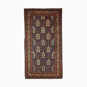 Handgemachter Persisch Kurdischer Teppich, 1880er