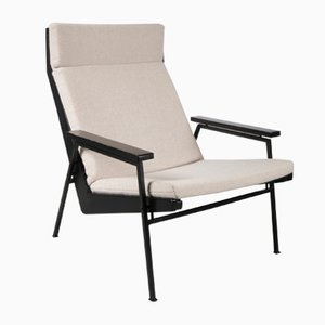 Dutch Modern Lounge Chair by Rob Parry for Gelderland, 1950s