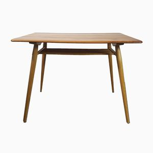 Breakfast Table by Lucian Ercolani for Ercol, 1960s