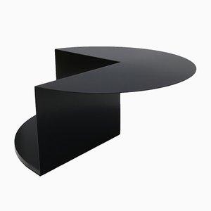 Tavolino da caffè Cantilever minimalista di Nina Cho