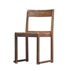 Stapelbarer Schwedischer Stuhl von Sven Markelius für Bodafors, 1931
