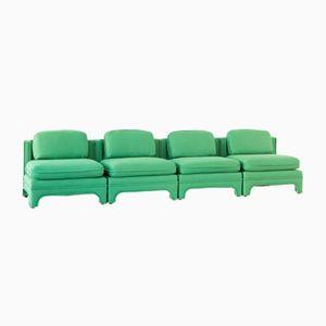 Vintage Beistellstühle von Interior Crafts, 4er Set