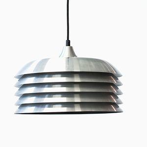 Large Pendant Lamp by Hans-Agne Jakobsson, 1960s