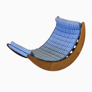 Vintage Relaxer Chair von Verner Panton für Rosenthal