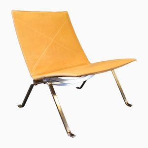 PK22 Stuhl von Poul Kjærholm, 1970er