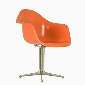 DAX Fiberglass Armchair by Charles & Ray Eames for Herman Miller, 1970s