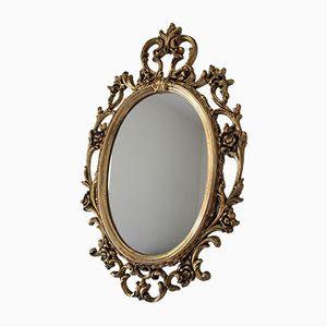Mid-Century Mirror by Roberta Wood for Cimena