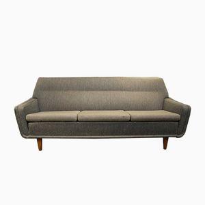 Drei-Sitzer Sofa von Dux, 1970er
