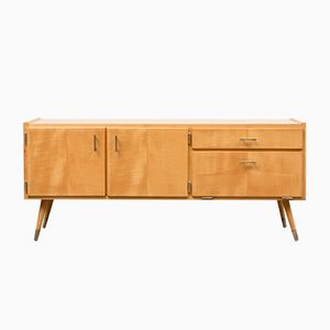 Maple Sideboard, 1950s