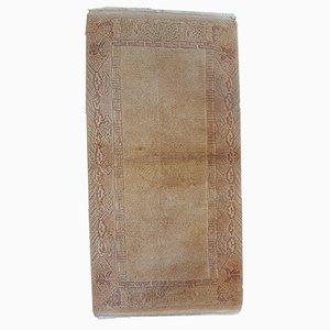 Handgemachter Tibetischer Vintage Khaden Teppich, 1970er