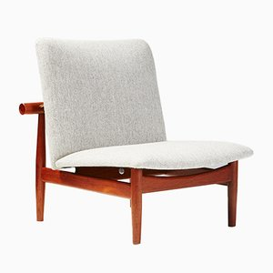 Model 137 Japan Chair by Finn Juhl for France & Søn, 1953
