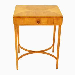 Österreichischer Kirschholz Tisch, 1930er