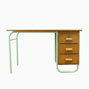 Französischer Schreibtisch, 1950er