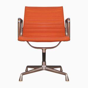 EA108 Schreibtischstuhl von Charles & Ray Eames für Herman Miller, 1978