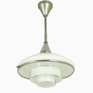 Pendant Lamp by Otto Müller for Sistrah, 1931