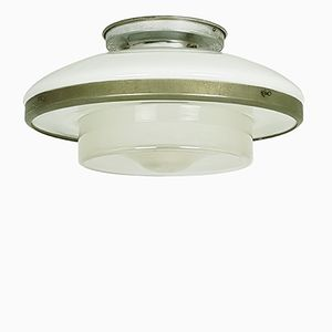 Ceiling Lamp by Otto Müller for Sistrah Licht, 1930s