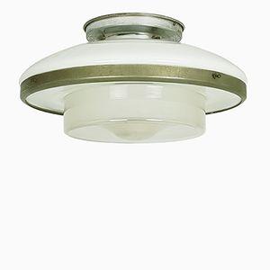 Deckenlampe von Otto Müller für Sistrah Licht, 1930er