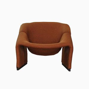 Mid-Century Groovy Chair by Pierre Paulin for Artifort
