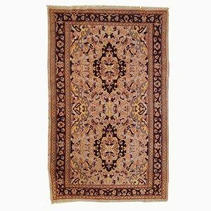 Vintage Pakistani Handmade Rug, 1970s