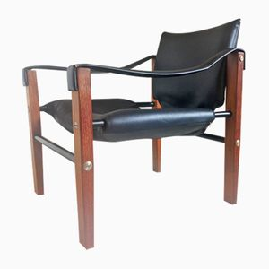 Mid-Century Lounge Chair by Maurice Burke for Arkana