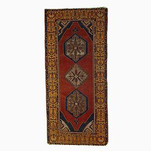 Vintage Anatolian Handmade Rug, 1930s