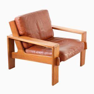 Mid-Century Bonanza Easy Chair by Esko Pajamies for Asko