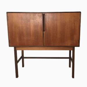 Vintage Finnish Teak Commode from Asko