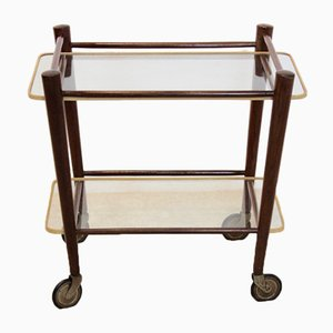 Dutch Serving Trolley by Cees Braakman for Pastoe, 1950s