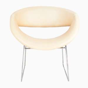 Dutch Easy Chair by Rudolf Wolf for Rohe Noordwolde, 1950s