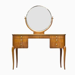 Vintage Swedish Vanity by Nils Öfverman for Nordiska Kompaniet