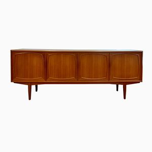 Tom Sideboard by Rastad & Relling for Gustav Bahus, 1950s