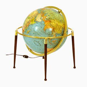 Globus von Columbus Verlag Paul Oestergaard K.G. Berlin und Stuttgart, 1940er