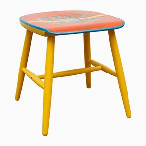 i Stool by Atelier Staab, 2015
