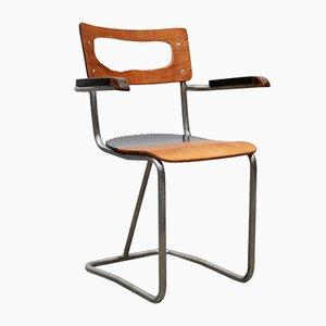 Grrr Gispen De Wit Office Chair by Atelier Staab, 2017