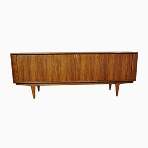Sideboard by Bernhard Pedersen for Pedersen & Son, Denmark, 1950s