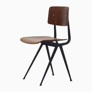 Niederländischer Result Stuhl von Friso Kramer für Ahrend De Cirkel, 1965