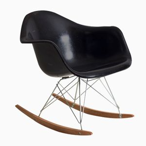 RAR Rocking Chair by Charles & Ray Eames for Herman Miller