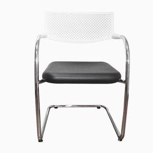 Modell Vis à Vis 2 Stuhl von Antonio Citterio für Vitra, 2005