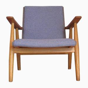 GE260 Sessel von Hans Wegner für Getama
